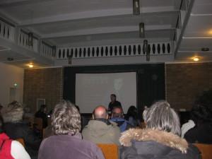Evang. Cyriakusgemeinde, Gemeindesaal (1)