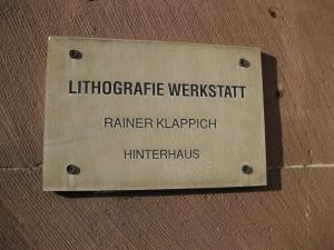 k-16 Lorscher Str 5
