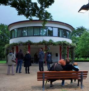 k-20 Pavillon Brentanopark