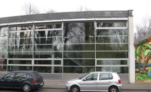 k-26 Sportjugendhaus