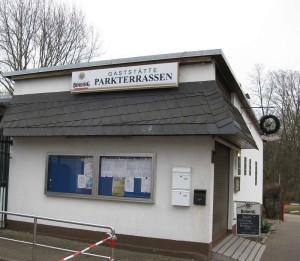 k-30 Vereinsringhaus Gaststätte Parkterrassen