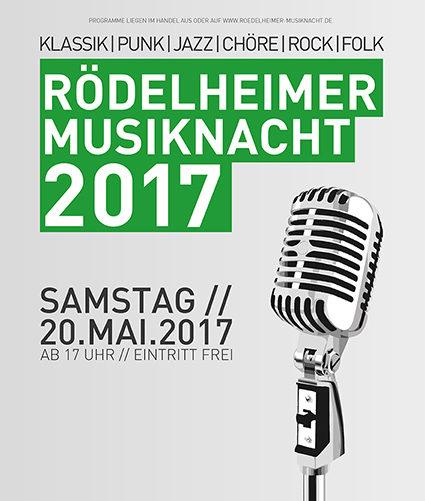 Rödelheimer Musiknacht